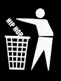 Gruppenavatar von Anti Hip Hop Allianz