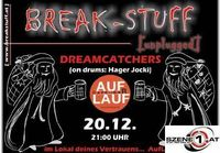 Break-Stuff [unplugged]@Auflauf