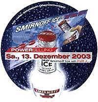 Smirnoff Ice In The City@Disco Bel