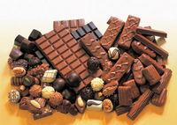 Gruppenavatar von Ein Leben ohne Schokolade? - NEEEEEEIIIIIIIIINNNN!!!!