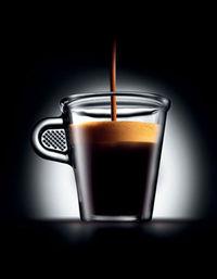 Nespresso - What else?