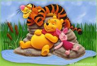 Gruppenavatar von ♡ wir lieben Winnie Pooh ♡