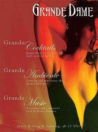 VIP-Club@Grande Dame