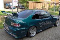 Honda Civic Forever