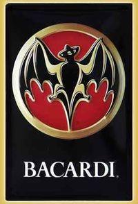 Bacardi Cola Trinker
