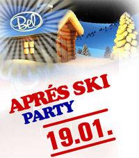 Apres Ski Party@Disco Bel