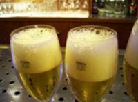 Wie können die 2 Bier gestern 50 Euro gekostet haben?