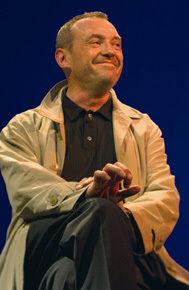 Josef Hader: Hader muss weg@Volkstheater