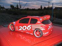 Gruppenavatar von Gruppe der Peugeot 206-Fahrer!! :)