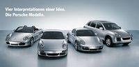 Gruppenavatar von **Club der zukünftigen Porsche Fahrer**