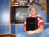 Gruppenavatar von Wenn du ka Playstation host brauchst goar ned mit mir redn !