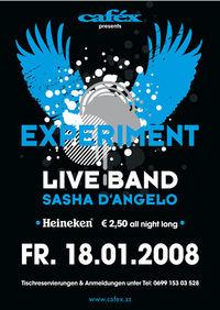 Experiment@Caféx