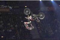 XXL Freestyle Motorcross@Arena Linz
