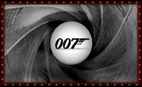 STATISTEN - Casting für Bond Film@Theater am Kornmarkt