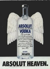 Gruppenavatar von ABSOLUT Vodka