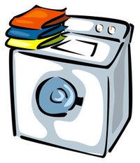 Gruppenavatar von Männer sind wie Waschmaschinen, wenn man sie anmacht drehen sie gleich durch.