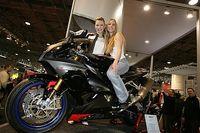 Motorradmesse@Messezentrum Wien