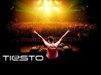 Dj Tiesto for ever