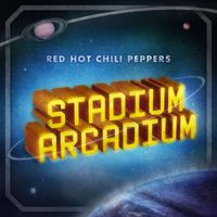 Red Hot Chili Peppers/Stadium Arcadium