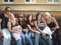 Andorfer High Society Ladies