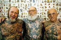 Gruppenavatar von Gepierct und/oder tattoowiert und/oder Haare gefärbt UND STOLZ DARAUF!!!