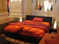 Mein Bett-der beste Ort der Welt