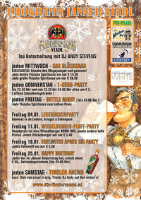 Wieselburger Ploff Party