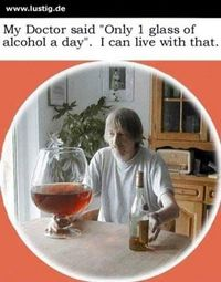 Gruppenavatar von Ich kann auch ohne Spaß Alkohol haben!!!!!!