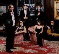 Gruppenavatar von The Arcade Fire