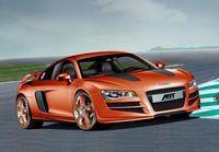 >Audi R8<  Ein Traum in weiter Ferne