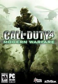 Gruppenavatar von ---Call of Duty 4 online gamer PS3---