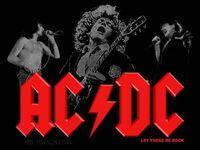 Gruppenavatar von AC/DC rockt