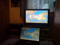 LCD-Flatscreen-Group