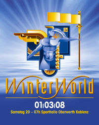 WinterWorld RoadTrip@Sporthalle Oberwerth