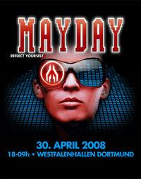 Mayday RoadTrip@Westfalenhallen Dortmund