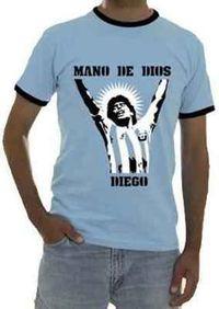Gruppenavatar von Diego Maradona - der Grösste aller Zeiten...