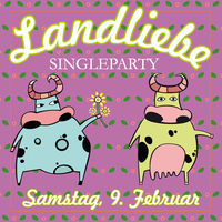 Landliebe Singleparty