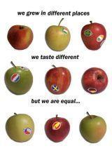 Für Vielfalt. Gegen Diskriminierung.