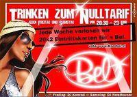 Disco Bel Halloween-Party@Disco Bel