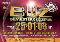 Original BWZ Fest - Semesterclosing