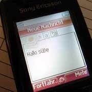 Gruppenavatar von Wer hat im Monat 1100 SMS frei...?