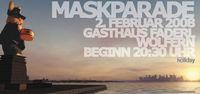 Maskparade@Gasthaus Faderl
