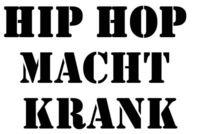 Gruppenavatar von Anti Hip Hop Alliance