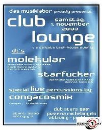 Club Lounge@Club Stars 2001 @ Peppe Uno