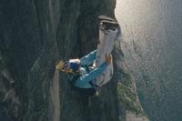 Banff Mountain Film Festival@Sporthalle Alpenstrasse