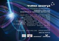 Timewarp Express@Maimarkthalle Mannheim