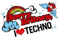 Gruppenavatar von Sorry Britney, I love Techno