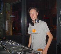 live on turntables !  DJ STIF !