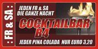 Cocktailbar B4@Ballegro Ravelsbach
