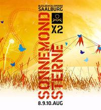Sonne Mond und Sterne Festival@Bleilochtalsperre
